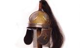Fränkischer Reiterhelm